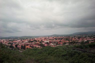 Gwandara Towns/Villages