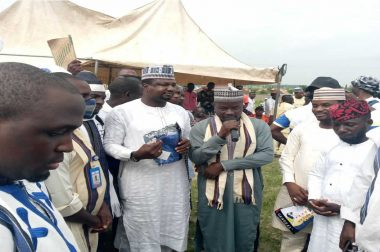 Gwandara Cultural Values – HRH (Dr.) Sani Mohammed Bako III