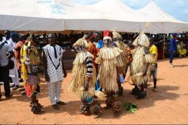 Emir Call For Cultural Festive Day